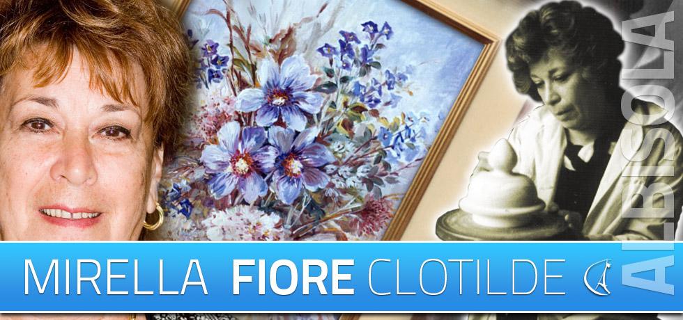 Mirella Fiore Clotilde